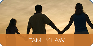 Areas Of Practice - Family Law