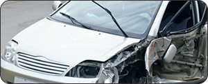 Personal Injury - Car or Truck Accidents