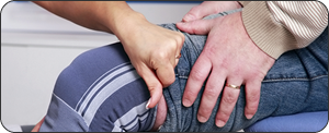 Personal Injury - Joint Injuries