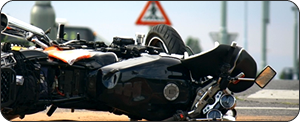 Personal Injury - Motorcycle Accidents